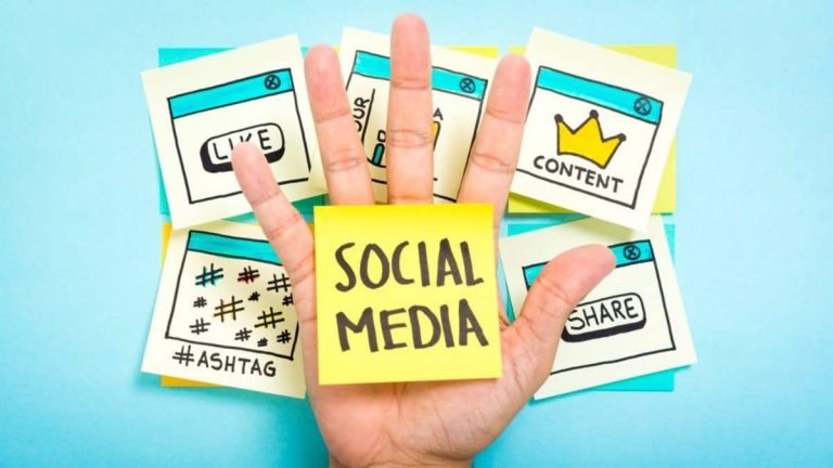 Cara Promosi Website Di Social Media Marketplace