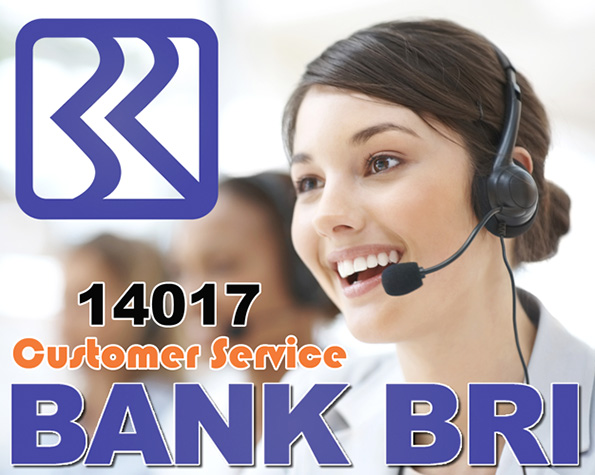 Customer Service bank BRI Indonesia 24 jam