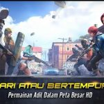 7 Game Mobile Bertemakan Battle Royale Terbaik