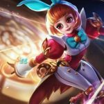Tips, Build Dan Guide Bermain Angela Mobile Legends