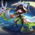 Tips, Build, Dan Guide Bermain Chang'e Mobile Legends