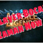 Miris!alasan Kenapa Mobile Legends Disukai Player Bocah