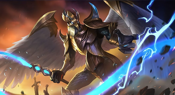 Tips, Build Dan Guide Bermain Kaja Mobile Legends