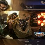 Tips, Build Dan Guide Bermain Roger Mobile Legends