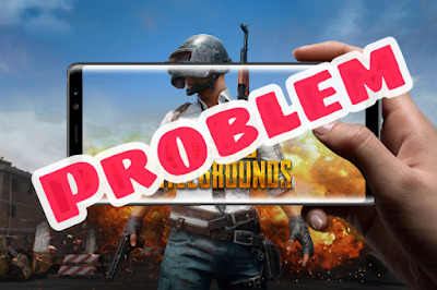 Cara Mengatasi Lag/patah – Patah /force Close Bermain Pubg Mobile