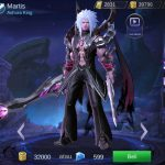 Tips, Build, Dan Guide Bermain Hero Martis