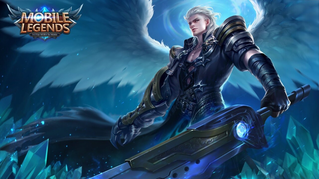 Tips, Build Dan Guide Bermain Alucard Mobile Legends